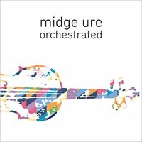 Midge Ure - Orchestrated (2-LP, Includes Download Card) [VINYL]