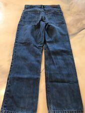 Lands End Jeans Boys Size 14