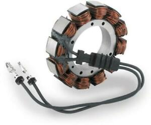 CYCLE ELECTRIC STATOR Fits: Harley-Davidson FLHTC Electra Glide CE-8188
