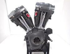 11 HARLEY-DAVIDSON DYNA WIDE GLIDE  FXDWG ENGINE MOTOR *59k Miles*