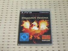 Dragon´s Dogma für Playstation 3 PS3 PS 3 *OVP*