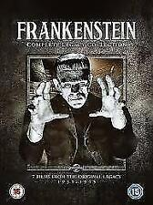 Frankenstein - Complete Legacy Collection (8 Films) DVD NEW DVD (8311856)