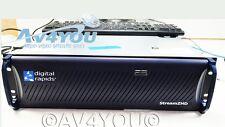 Digital Rapids Stream ZHD-D DRC-4100 SD/HD/3G Multiformat Encoder w/ 8TB Storage