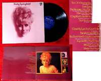 LP Dusty Springfield: I Close My Eyes and Count to Ten (Philips 6308 034) D