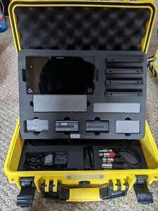 """Atomos Shogun 7"""" 4K HDMI  12G-SDI Monitor  Recorder"""