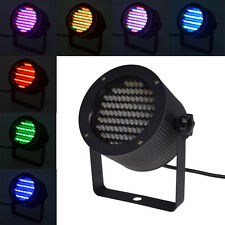 25W 86 RGB LED Stage Light DMX-512 Lighting Laser Projector Party DJ KTV Disco