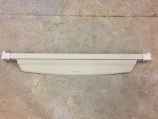 Audi A2 roller load cover parcel shelf 2000 - 2005 GREY