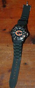 Chicago Bears Sparo Sport wrist watch men's one size Christmas stocking stuffer