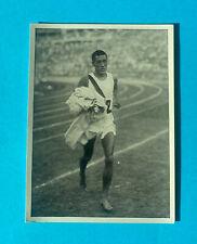 Olympic Games Berlin 1936 Kitei Son Korea Marathon Pet. Cremer Germany