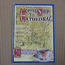 NATALE COFFEE SHOP a cattedrale 20 ORIGINALE CANTI di Natale, Tyler MO