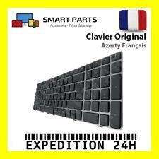 Clavier Français Azerty pour HP ProBook 4530s 4535s 4730s - Cadre Inclus