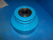 Centrifugal Clutch Heavy Duty Double Groove B With 1 18 Bore 50 Hp 413 Pully
