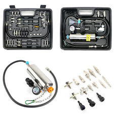 Car Auto Fuel System Injection Cleaning Tool Kit Non-Dismantle Washing Tool Set