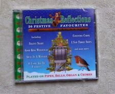 "CD AUDIO MUSIQUE / VARIOUS ""CHRISTMAS REFLECTINS"" 20T CD COMPILATION 1997 NEUF"