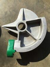 Greenlee 2� Imc Bending Shoe for 555 Conduit Pipe Bender 5025268, 25268