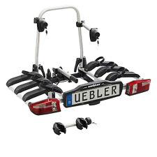 Uebler Fahrradträger Heckträger  P32S 15810  für 3 Fahrräder