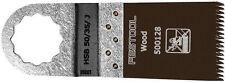 Festool HSB 50/35/j / 5 X5 Madera Hoja De Sierra Para OS400 500142 libre 1st Class Delivery