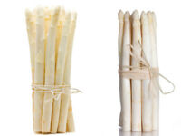 Vegetable seeds Rare White Asparagus Rare Survival Organic Heirloom NON-GMO