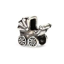 AUTHENTIC TROLLBEADS  BABY BUGGY TAGBE-20044