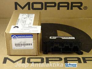 Door Module Jeep Grand Cherokee WH WK 06-10 4602922AF New Genuine Mopar