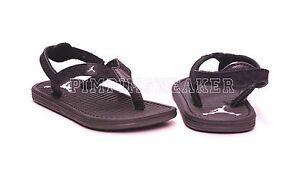 Infant Jordan Flip Sandal 580576 010