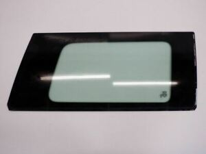 Mini Cooper Clubman Right Quarter Window Glass 51377167474 08-14 R55 217