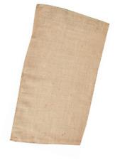 """La Linen Burlap Potato Sack Race Bags 23"""" x 40"""" (pack of 6)"""