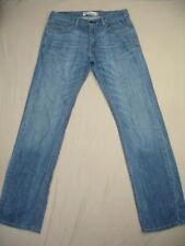 Levi's 559 Jeans Relaxed Straight Mens size W30 L34