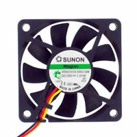 Sunon MagLev  60mm x 10mm  Vapo Bearing Cooling Fan MB60101V2-000U-G99