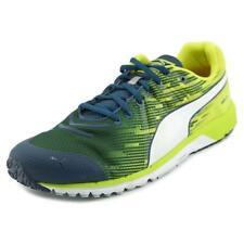 Puma Faas 300 v4 Men US 12 Green Running Shoe