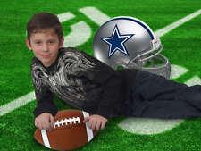 Digital backgrounds & PROPS  NFL FOOTBALL