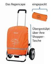 Andersen Cosy imperméable pluie bâche pluie-protection achat chariot cabas