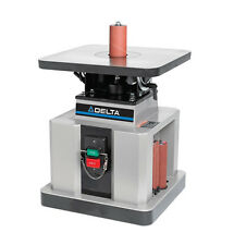 Delta 31-483 Heavy-Duty Oscillating Bench Spindle Sander NEW