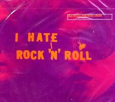 The Jesus and Mary Chain- I Hate Rock N Roll CD Single (+3 Non-LP Tracks)