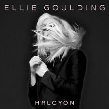 Halcyon Days - Goulding,Ellie (2013, CD NEUF)