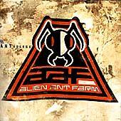Alien Ant Farm - Anthology CD NEW and sealed
