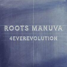 4everevolution * by Roots Manuva (Vinyl, Oct-2011, 2 Discs, Big Dada)
