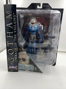 Gotham Select 7 Inch Action Figure Series 4 - Mr. Freeze