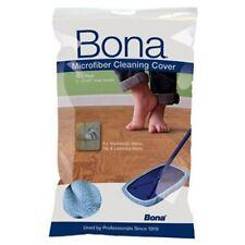 Bona 8 In. W. x 15 In. L. Microfiber Mop Bonnet Refill