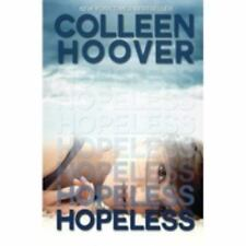 Hopeless, Hoover, Colleen Book