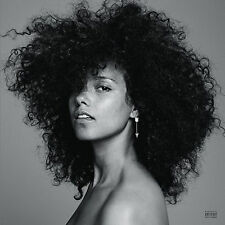 ALICIA KEYS LP - Here Inc What You Do For Love  ASAP Rocky NAS Gatefold SEALED