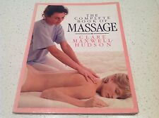 MASSAGE FULL  SKILLS BOOK,BEST SELLER COMPLETE MANUAL BARGAIN PRICE