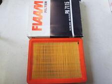Filtro aria Fiamm PA7115 Autobianchi Y10 1.3 GT. [4459.16