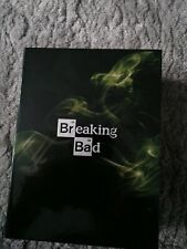 Breaking bad complete box set dvd