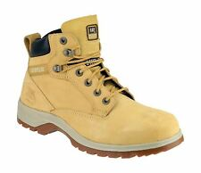 Work & Safety Boots Lace Up CAT for Women