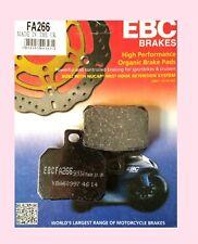 EBC FA266 Rear Brake pads  Ducati  1100 /S / Evo  Hypermotard  2007-12