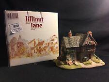 Lilliput Lane / Junk And Disorderly / Original Box