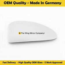 Wing Mirror Glass FORD Cougar Fits to reg 1998 To 2000 Covex  Right Side