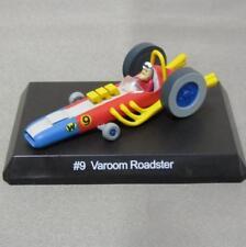 Wacky Races No.9 Varoom Roadster Hanna Barbera Konami Vintage Rare Japan NEW