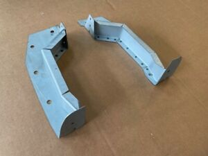 Ford Escort mk2 RS000 Front Wing Conversion Kit  Pair    New     In Stock!